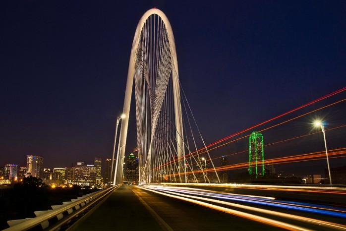 摄人心魄 全球最惊艳桥梁壮观美景 - 妮子 - 妮