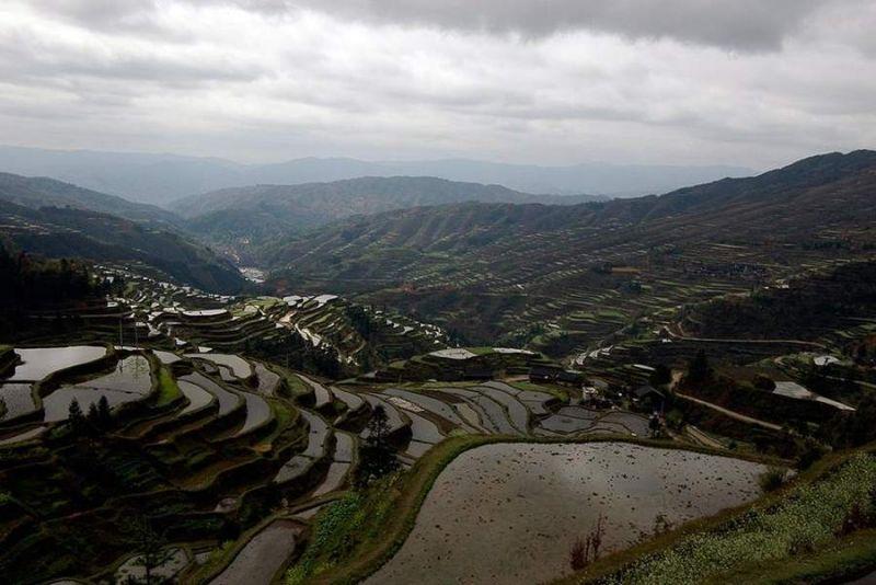 国外论坛的绝美中国景观 你去过吗 - 妮子 - 妮
