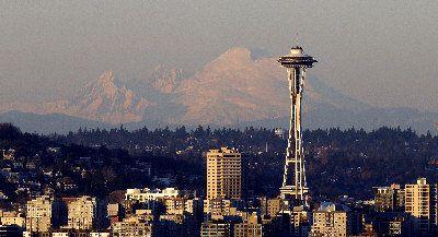中国富人蜂拥西雅图郊区 房价飙升 - 妮子 - 妮