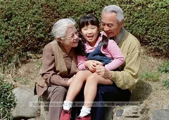 对比美国欧洲中国人一生 亮点最后 - 妮子 - 妮