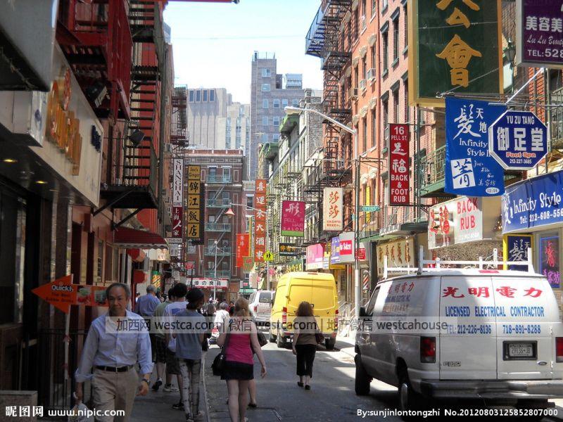 华裔揭真实生活:其实大可不必移民 - 妮子 - 妮