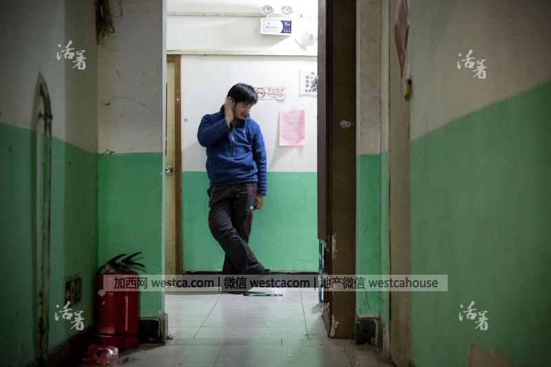 地下京城:实拍生活在地下的人们(转载) - 妮子 - 妮