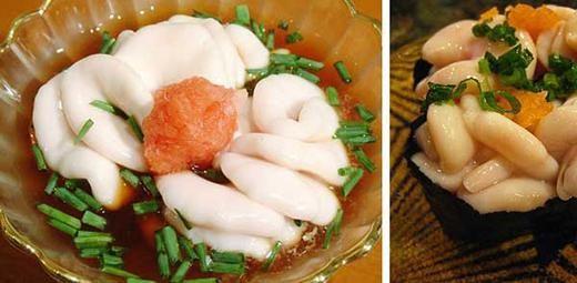 九款重口味亚洲美食 西方人绝不吃 - 妮子 - 妮