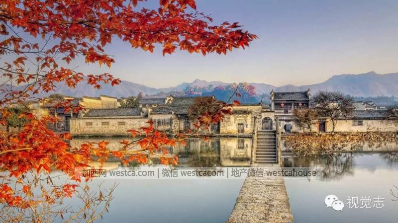 曾惊艳世界的中国民宅 却即将消失 - 妮子 - 妮