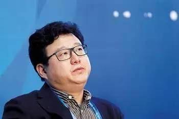 中国最富10大家族多有钱?接近万亿 - 妮子 - 妮