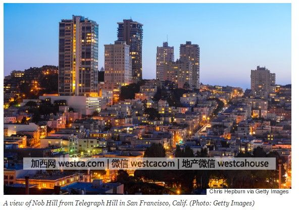 谁比谁更贵?温村房价VS旧金山房价 - 妮子 - 妮