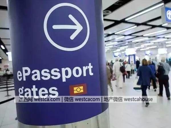 中国护照含金量 狂追加拿大的真相 - 妮子 - 妮